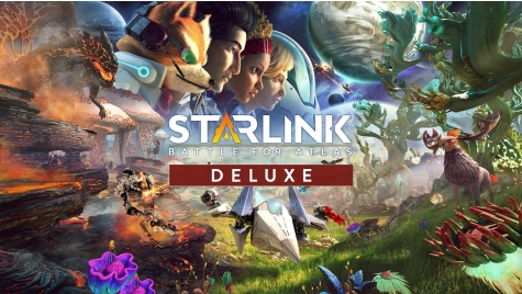 Starlink: Battle for Atlas™ - 디럭스 에디션