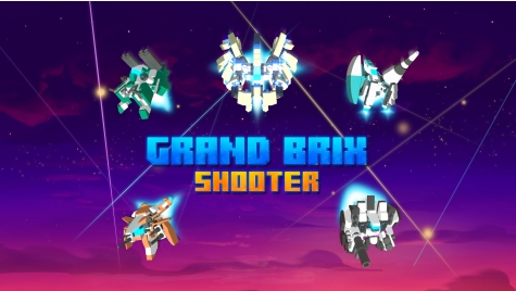 그랑브릭슈터(Grand Brix Shooter)