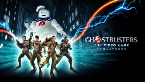 고스트버스터즈: 더 비디오 게임 리마스터드