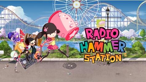 라디오해머 스테이션