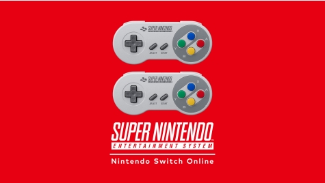 Super Nintendo Entertainment System™ - Nintendo Switch Online