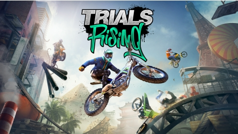 Trials Rising Standard Edition