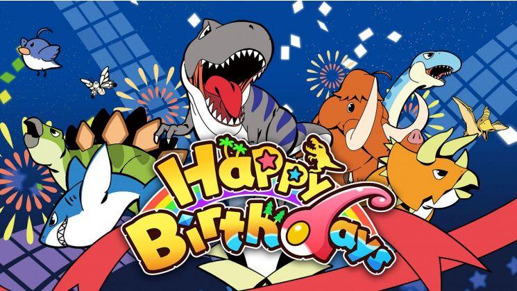 해피 버스데이즈(Happy Birthdays)