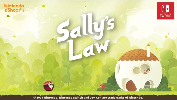 샐리의 법칙