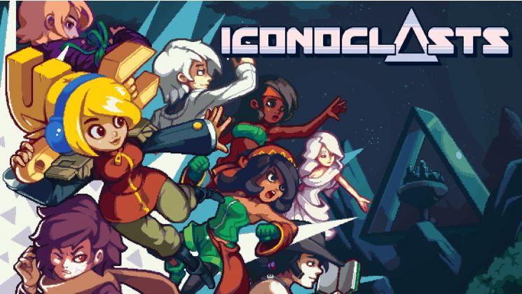 아이코노클라스트(Iconoclasts)