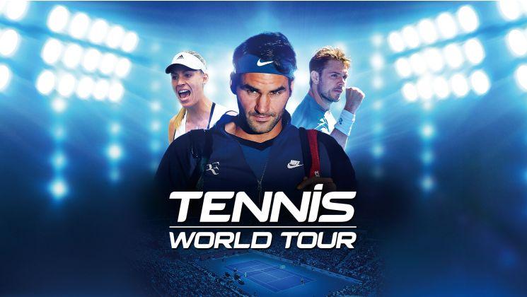 테니스 월드 투어(Tennis World Tour)