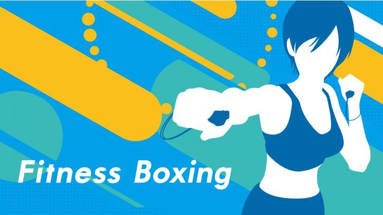Fitness Boxing(피트니스 복싱)
