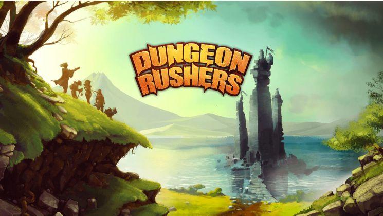 던전 러셔 (Dungeon Rushers)