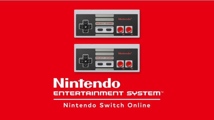 Nintendo Entertainment System™ - Nintendo Switch Online