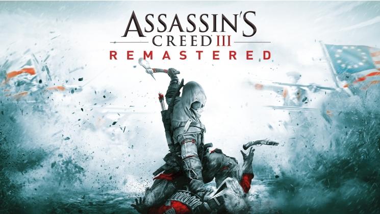 Assassins Creed® III: Remastered